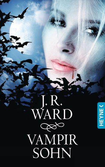 Rezension zu Vampirsohn, J.R. Ward