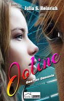 Lovelybooks Leserunde: Joline GenTec Genesis, Julia S. Heinrich