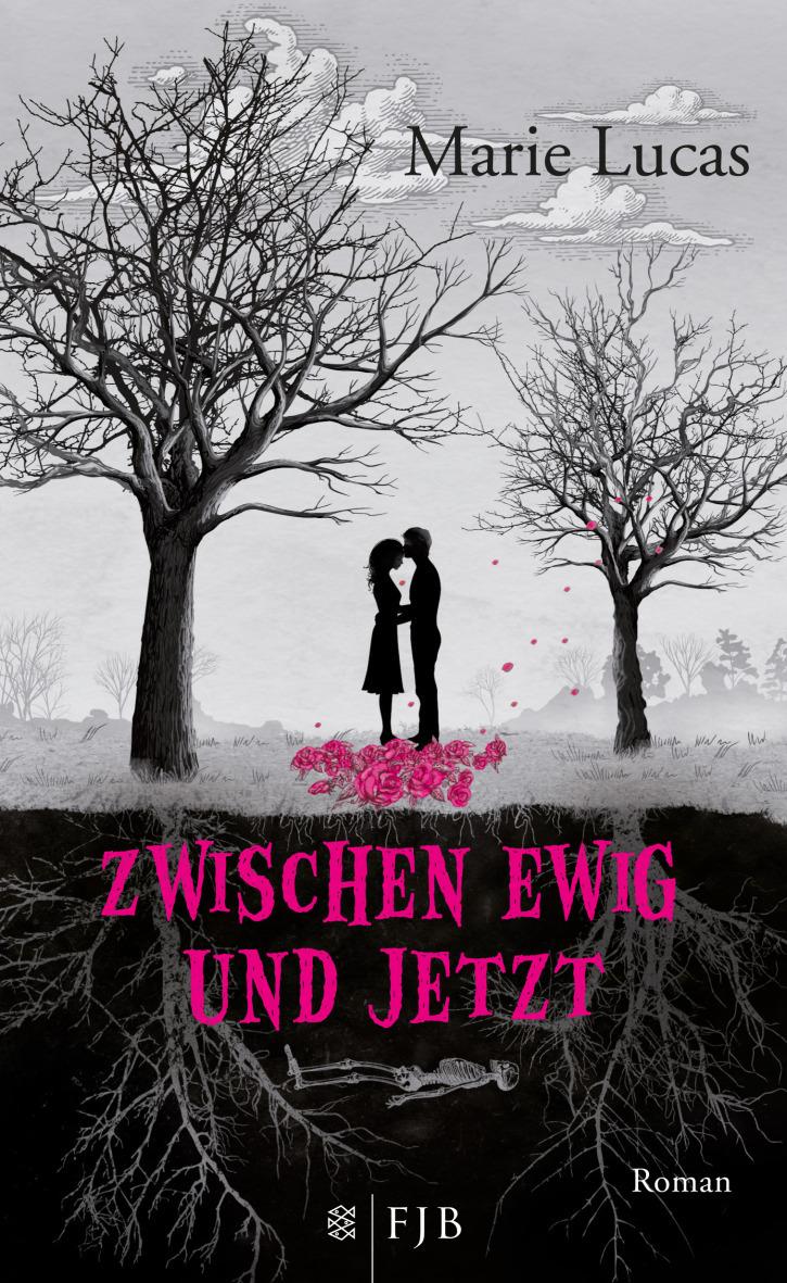 """Rezension """"Zwischen Ewig und Jetzt"""" von Marie Lucas"""