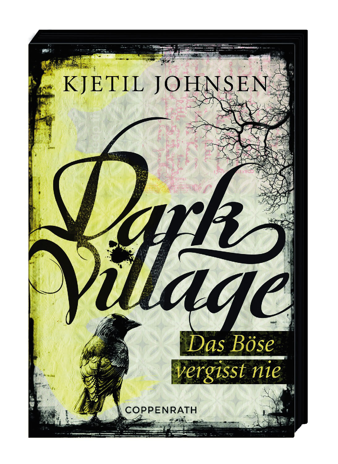 Neuvorstellung: Dark Village Serie von Coppenrath