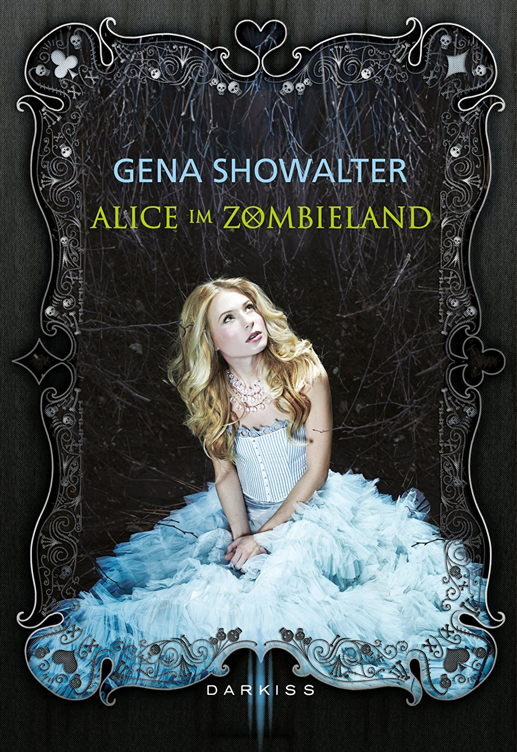 [Rezension] Alice im Zombieland, Gena Showalter