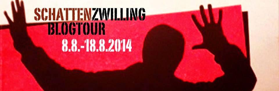 "[Blogtour] Tag 3 der Blogtour zu Katrin Bongarts ""Schattenzwilling""… Mein Bloghoroskop :)"