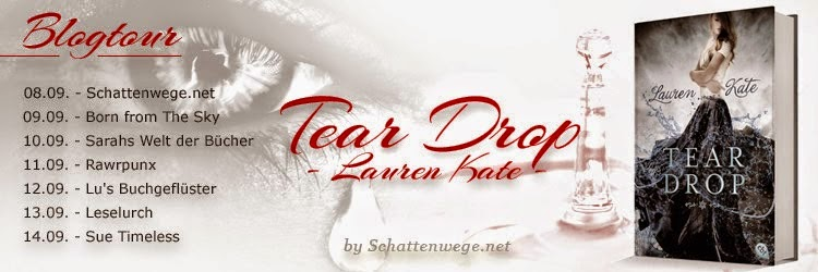 "[Blogtour] ""Tear Drop"" Tag 7…"