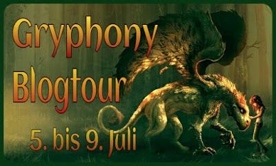 [Gewinner] Gewinnspiel Auslosung der Gryphony Blogtour…