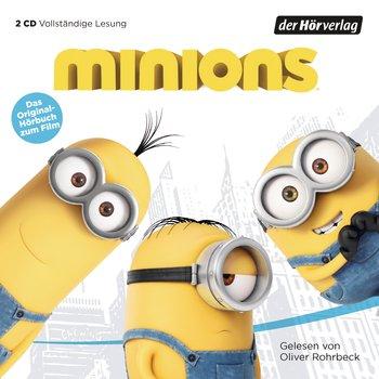 [Hörbuch Rezension] Minions – Das original Hörbuch zum Film