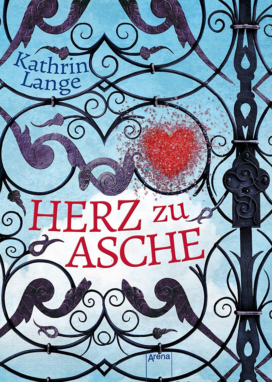 """[Rezension] """"Herz zu Asche"""" von Kathrin Lange"""