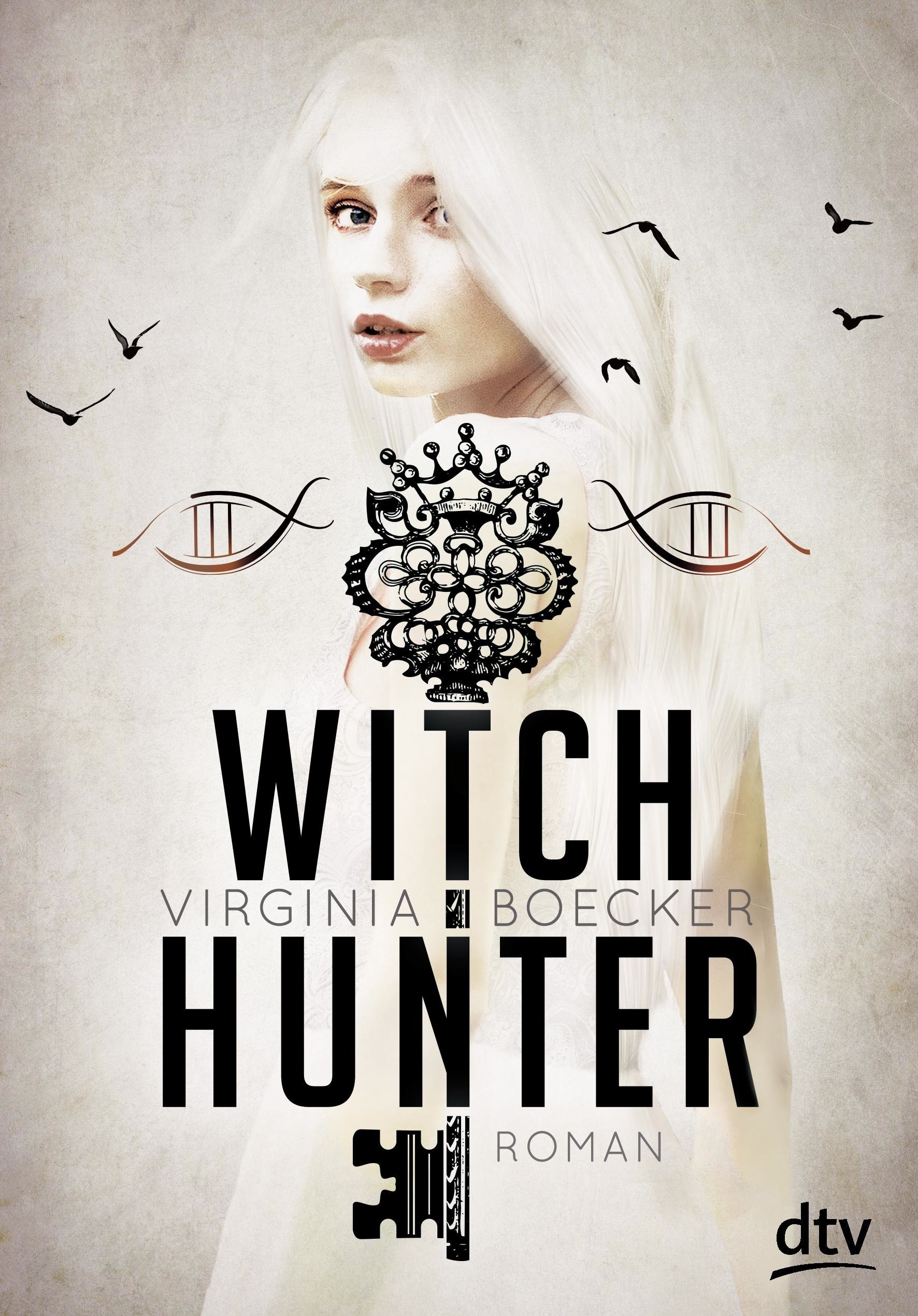 [Rezension] Witch Hunter von Virginia Boecker