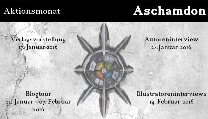 [Aktionsmonat Aschamdon] Illustratoren Interview mit Helge C. Balzer