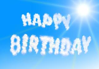 [GEWINNSPIEL] Happy Birthday!!! Mein Blog wird 3, ist das nicht der Waaaahnsinn?