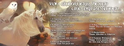 """[BLOGTOUR  Tag 5] Märchentour: Hinter den Märchenkulissen """"Wir sind, wer wir sind…"""""""