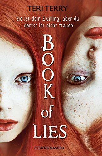 """[Rezension] """"Book of Lies"""" von Teri Terry"""