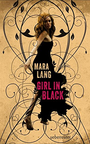 "[Rezension] ""Girl in Black"" von Mara Lang"