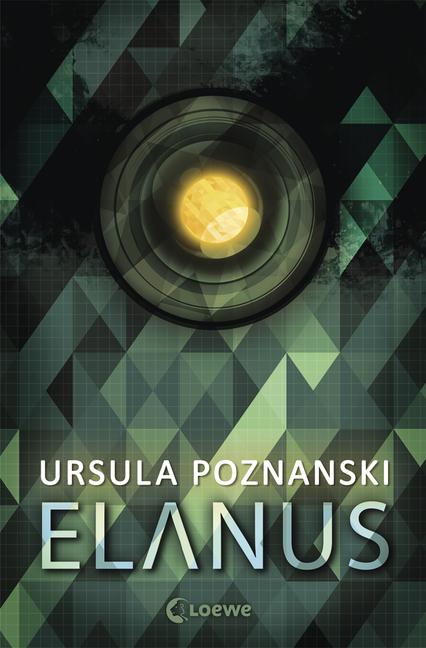 [Rezension] Elanus von Urlsula Poznanski