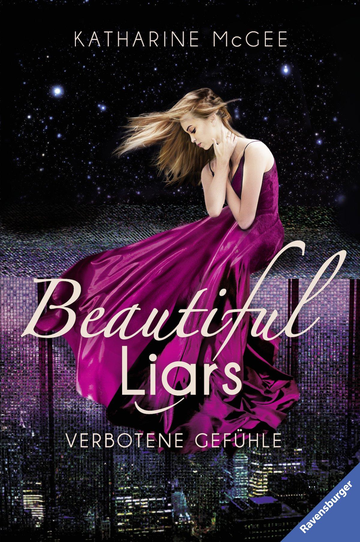 [Rezension] Beautiful Liars – Verbotene Gefühle (Band 1), Katharine McGee