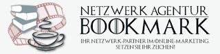 Netzwerk Agentur Bookmark Banner