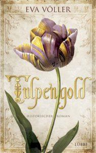 Cover Tulpengold von Eva Völler