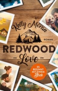 Redwood Love Cover