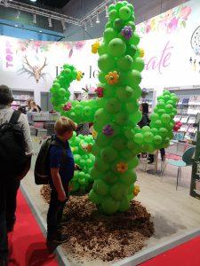 TOPP Kaktus