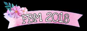 FBM 2018 Banner