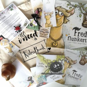 Kalea Blogger Paket
